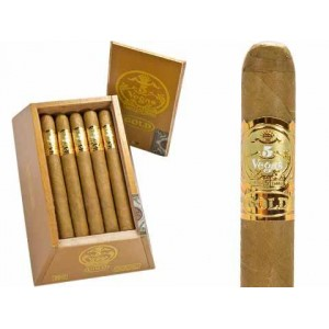 5 Vegas Gold Churchill