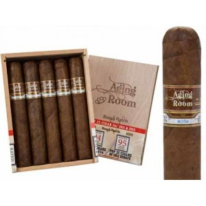 Aging Room Small Batch M356 Major