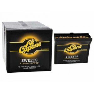 Al Capone Sweets Unfiltered