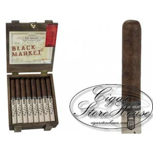 Alec Bradley Black Market Churchill