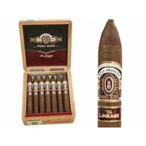 Family Blend The Lineage Torpedo by Alec Bradley