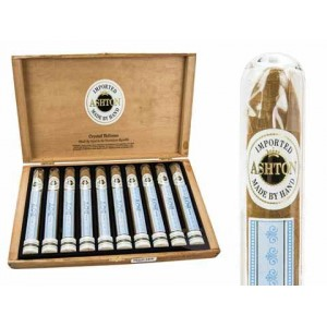Ashton Classic Crystal Belicoso It's A Boy