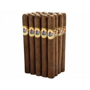 Bella Torres Nicaraguan Selection Cuban Box Press Toro