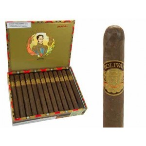 Bolivar Churchill