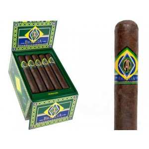 CAO Brazilia Amazon