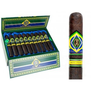 CAO Brazilia Box-Press
