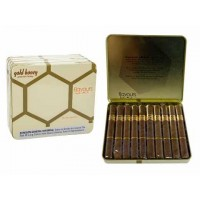 CAO Flavours - Gold Honey Cigarillos