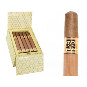 CAO Flavours - Gold Honey Corona