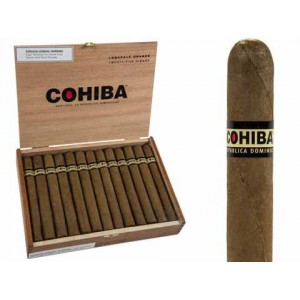 Cohiba Red Dot Corona