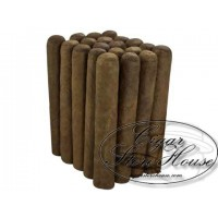 Cuban Rejects Robusto Natural