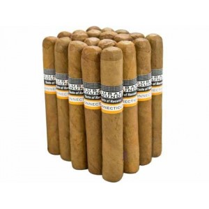 Cuban Rounds Robusto Connecticut