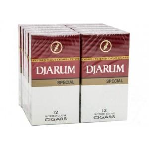 Djarum Special Filtered