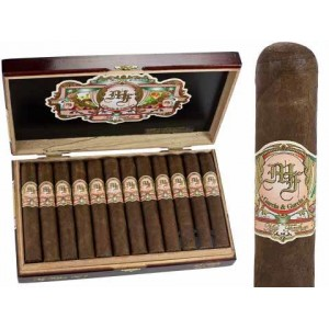 Don Pepin Garcia My Father #1 Robusto