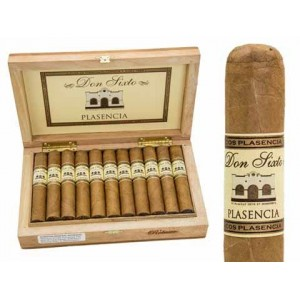 Don Sixto Robusto By Plasencia