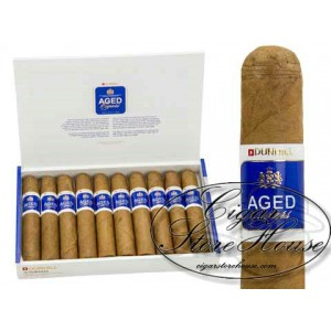 Dunhill Aged Romanas