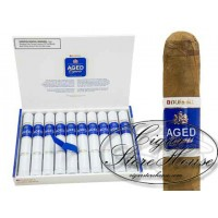 Dunhill Aged Tabaras Tubes
