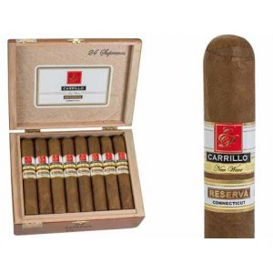 E.P. Carrillo New Wave Reserva Supremo