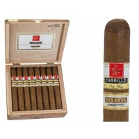 E.P. Carrillo New Wave Supremo Toro