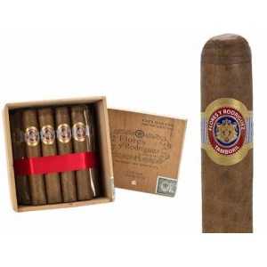Flores Y Rodriguez Cabinet Selection Magicos Habano By PDR