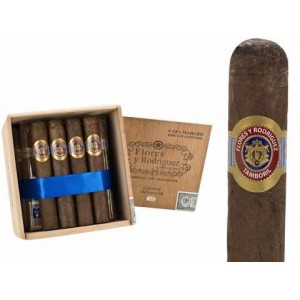 Flores Y Rodriguez Cabinet Selection Magicos Maduro By PDR