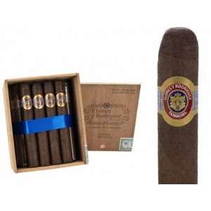 Flores Y Rodriguez Cabinet Selection Genios Maduro By PDR