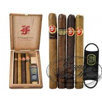 Fonseca Churchill Sampler