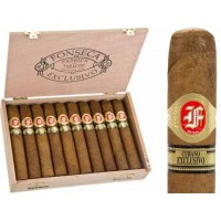 Fonseca Cubano Exclusivo Robusto
