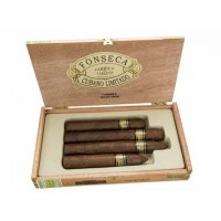 Fonseca Cubano Limitado Assorted