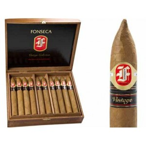 Fonseca Vintage Belicoso