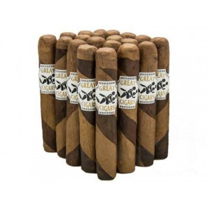 Great Robusto Dual Wrap