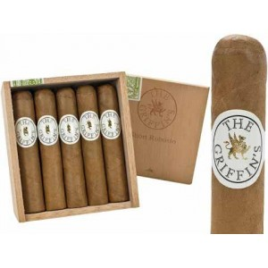 Griffin's Short Robusto