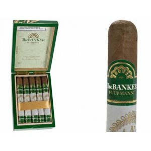 H.Upmann The Banker Currency
