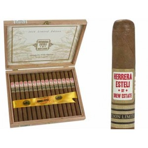 Herrera Esteli By Drew Estate Limited Edition Lancero 2014
