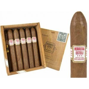Herrera Esteli By Drew Estate Piramide Fina