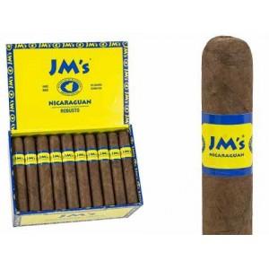 JM's Nicaraguan Robusto
