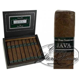 "Java ""The 58"" Mint - By Drew Estate"