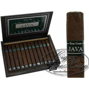 Java Robusto Mint - By Drew Estate