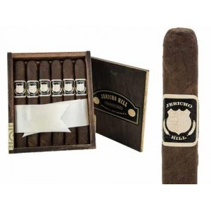 Jericho Hill 44s By Crowned Heads