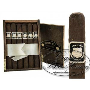 Jericho Hill LBV By Crowned Heads
