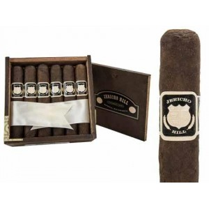 Jericho Hill OBS By Crowned Heads