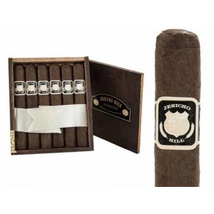 Jericho Hill Willy Lee By Crowned Heads