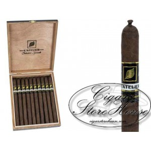 L'Atelier Selection Speciale 38 Special