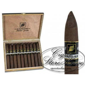 L'Atelier Selection Speciale Torpedo