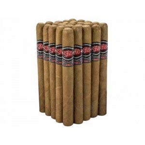 La Flor Dominicana LFD Light Mambises