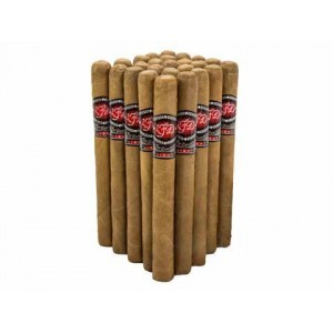La Flor Dominicana LFD Light Alcalde