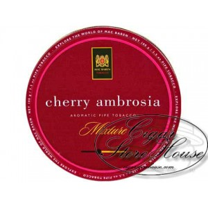 Mac Baren Cherry Ambrosia Tobacco