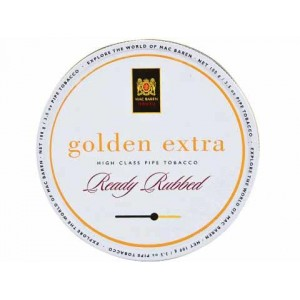 Mac Baren Golden Extra Tobacco