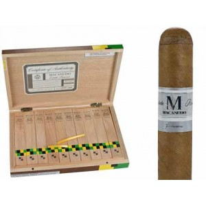 Macanudo Estate Reserve Jamaica Churchill