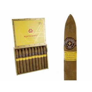 Montecristo Classic Collection #2