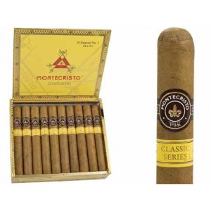 Montecristo Classic Collection #3